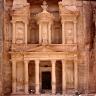 Petra šventykla Jordanjoje
