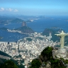 Kristaus skulptūra Rio de žaneiru