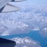 Virš Grenlandijos