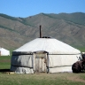 Jurta Mongolijoje