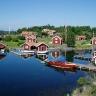 Kaimas Švedijoje