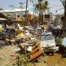 Po cunamio Sumatroje
