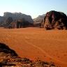 Rub al Halio dykumoje
