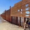 Kiaura JAV ir Meksikos siena