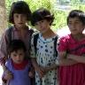 Afganistano vaikai