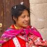 Peru aukštikalnių gyventoja kečujė