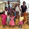 Ideali šeima Afrikoje