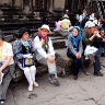 Japonų turistai Europoje