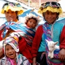 Kečua indėnai