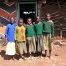 Kenijos vaikai