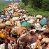 Pabėgėliai Ruandoje