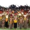 Papua genties koncertas