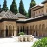 Alhambros rūmai Sevilijoje - buvusio arabų kalifato palikimas