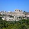 Atėnų akropolis – Graikijos širdis UNESCO