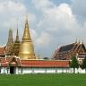 Budistiniai pastatai Bankoke