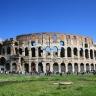 Romos Koliziejus – gladiatorių kovų ir vaidinimų vieta  UNESCO