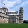 Pizos katedra ir pasviręs bokštas UNESCO