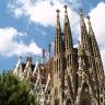 Šventoji šeimyna Barselonoje