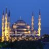 Mėlynoji mečetė Stambule