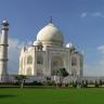Tadž Mahalis Agroje (Indija) UNESCO