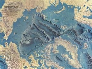 Arkties vandenynas