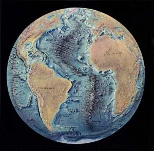 Atlanto vandenynas