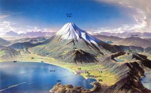 Fudži ugnikalnis