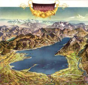 Gardo ežeras