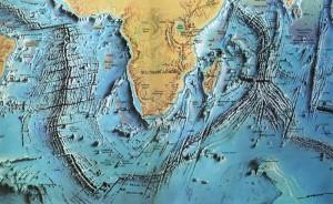 Indijos ir Atlanto vandenyno pietus