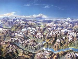 Kaskadiniai kalnai