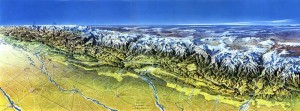 Nepalas-Himalajai