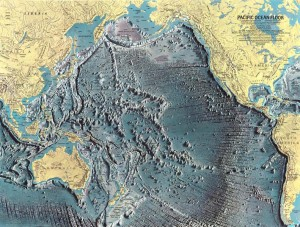 Ramusis vandenynas (visas)