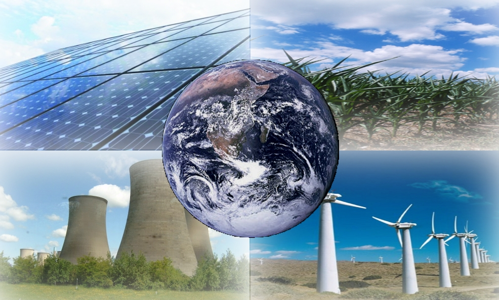 Renewable sources of energy essay