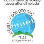 Telsiai_2012_logo
