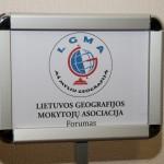LGMA forumas Plateliai
