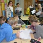 Jovaro gimnazija geografija anglu kalba 1