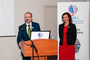 LGMA forumas. Kaunas 2016 m.-15