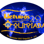 XXIX_Lietuvos_mokiniu_geografijos_olimpiados_Druskininkai_EMBLEMA