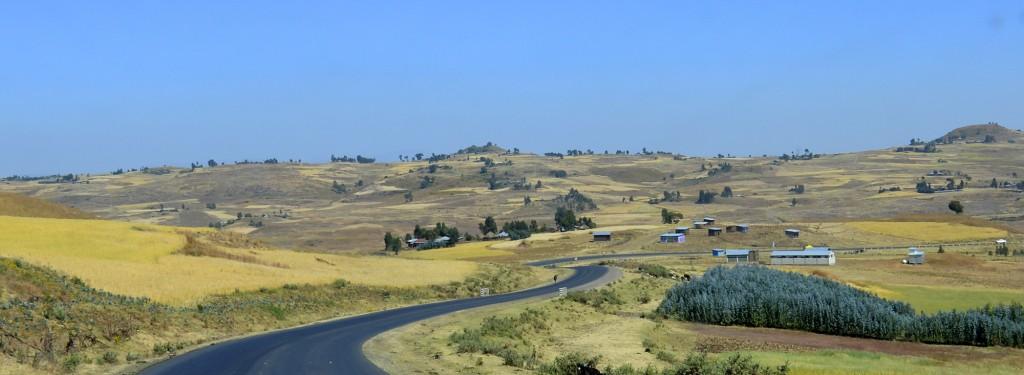 Etiopijos budingas krastovaizdis4