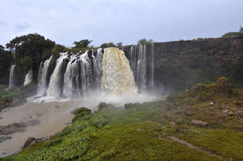 Nilo krioklys