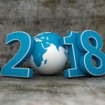 new-year-globe-d-rendered-image-88055459