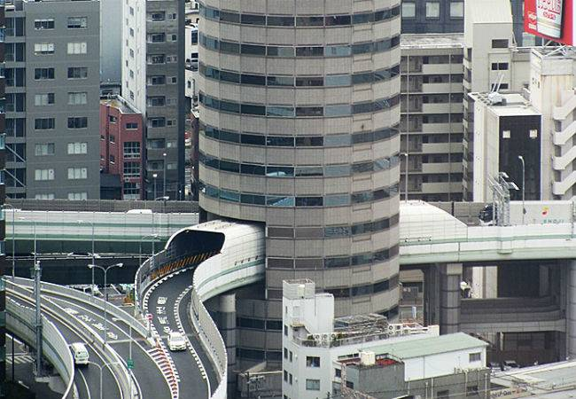Osakos tunelis