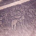 Nazcalines-flight-starts-lima