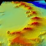 Antarktidos ugnikalniai