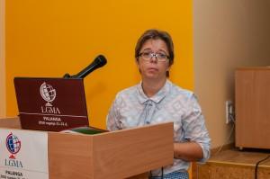 LGMA forumas Palangoje-Vilma_Norvaišienė