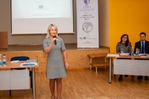 LGMA forumas Palangoje-Ligita_Pelikšienė