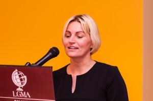 LGMA forumas Palangoje-Dalia_Vaivadienė