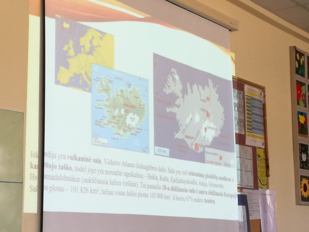 Siauliu apskirties geografijos mokytoju 3