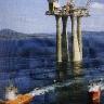 Naftos platforma Trolis