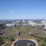 Brazilijos sostinė Brazilija